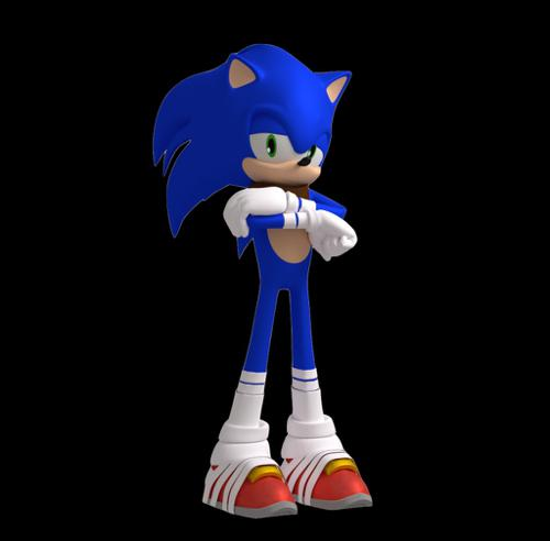 Sonic Boom preview image