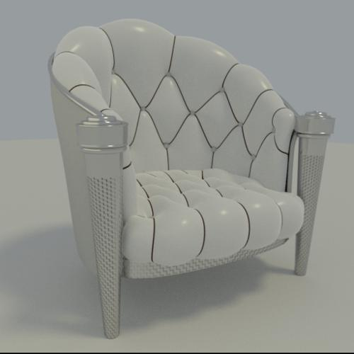 Armchair preview image