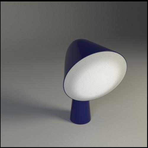 Modern Design Table Lamp preview image