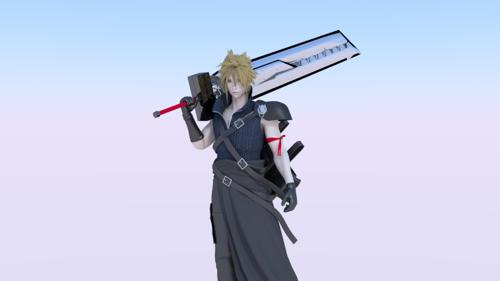 cloud ver.AC preview image