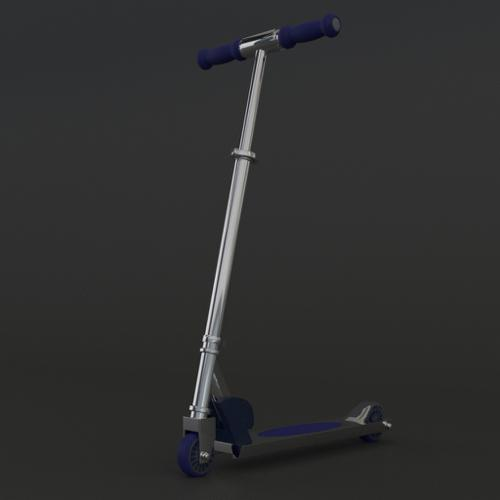 Razor Scooter preview image
