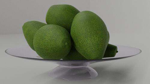 Avocado Bowl preview image