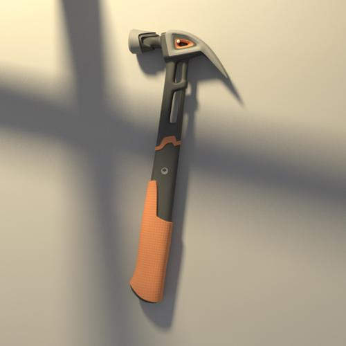 Claw Hammer preview image
