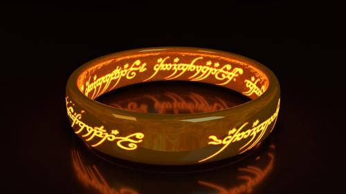 Lord of the Rings The Ring of Power preview image