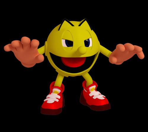 Improved Pac-Man preview image