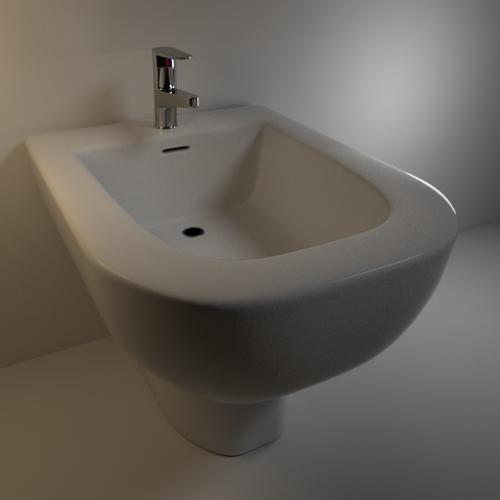 Simple Bidet preview image