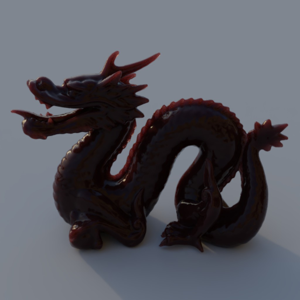 Volumetric Sub Surface Scattering  preview image 8
