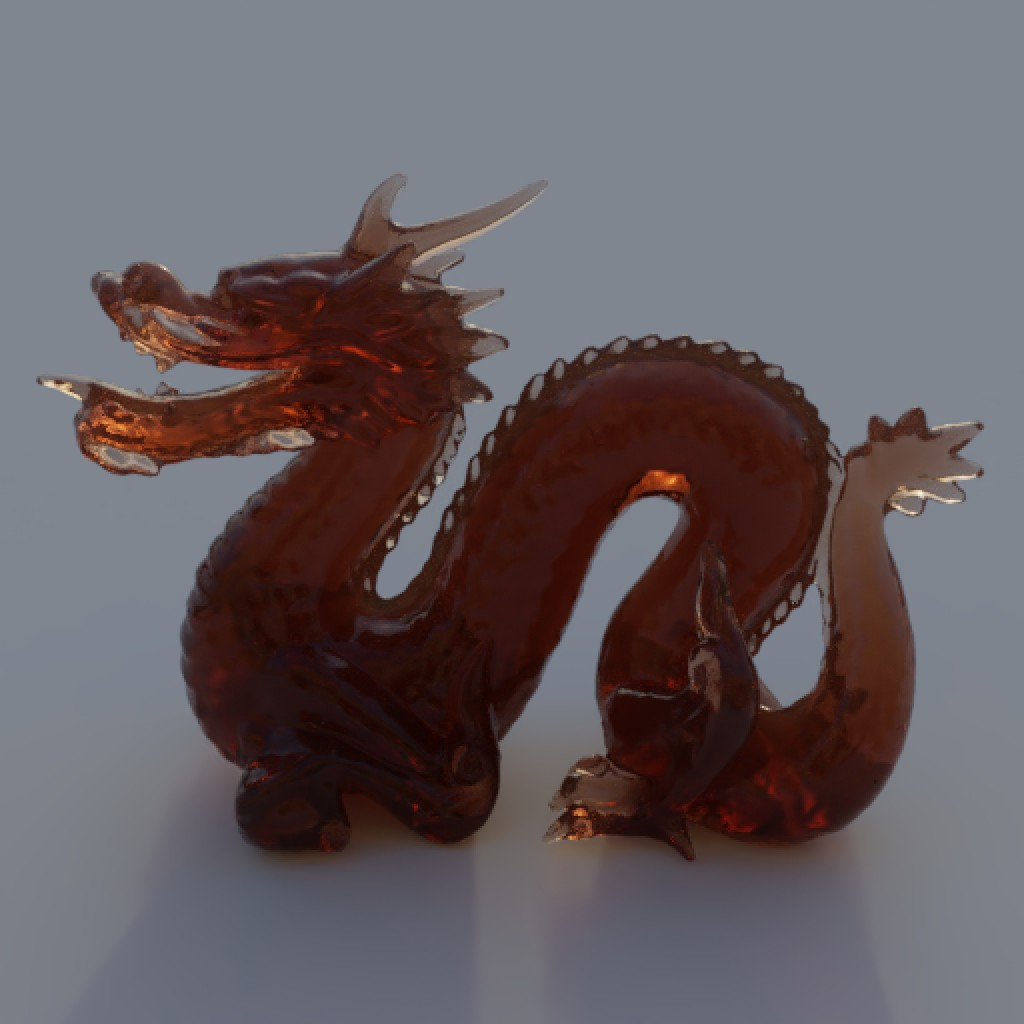 Volumetric Sub Surface Scattering  preview image 6
