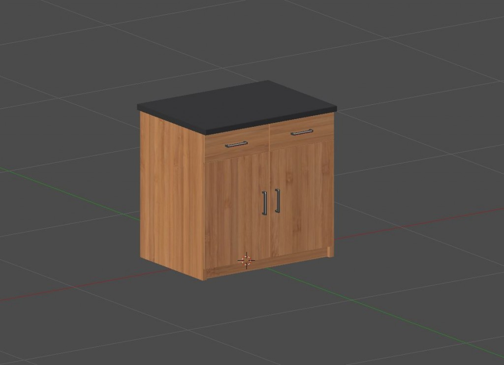 kitchen-counter preview image 1