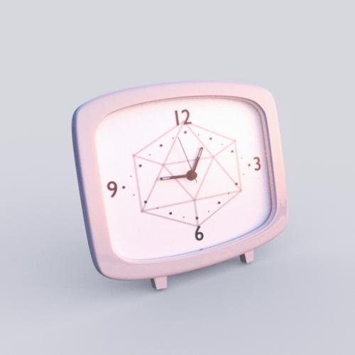 Table Clock preview image