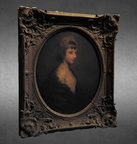 Portrait of Lady Mary Douglas preview image