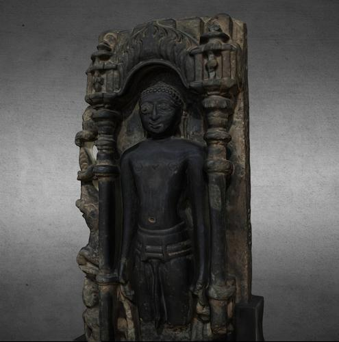 Jina, masters of Jainism preview image