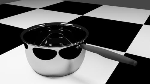 Saucepan preview image