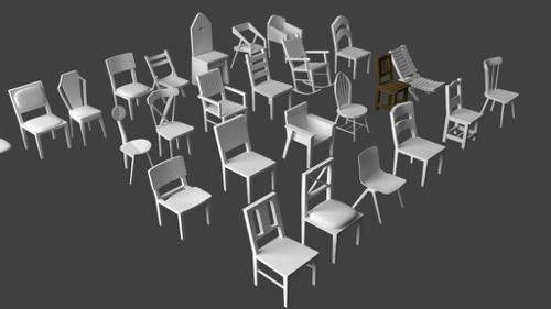 Chairs preview image