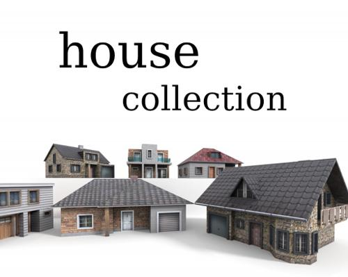 Family House Collection preview image