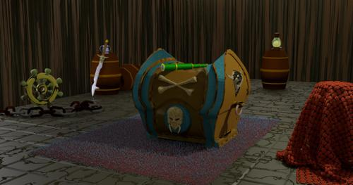 Pirate Room preview image
