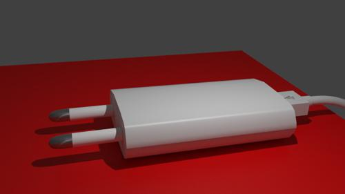 IPhone charger preview image