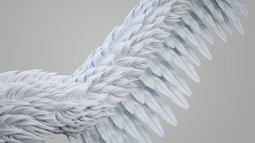 CGC Classic: Feathery Wing preview image