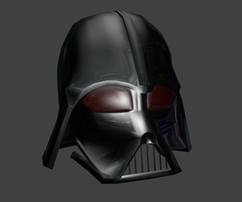 Darth Vader Helmet preview image