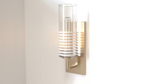 Lamp Satin Nickel Metallic preview image