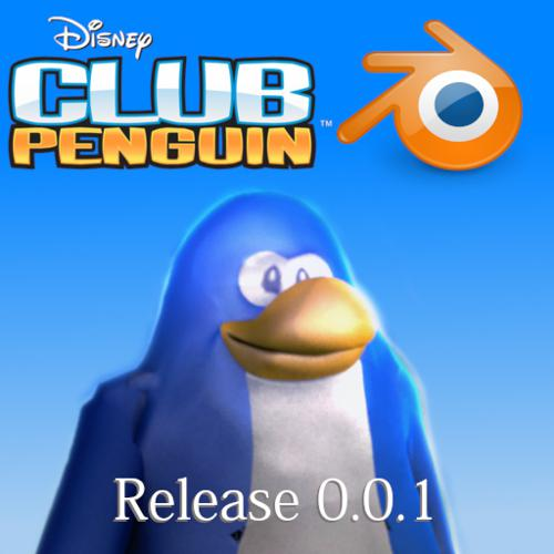 Club Penguin Fan-Made Rig (Release 0.0.1) preview image