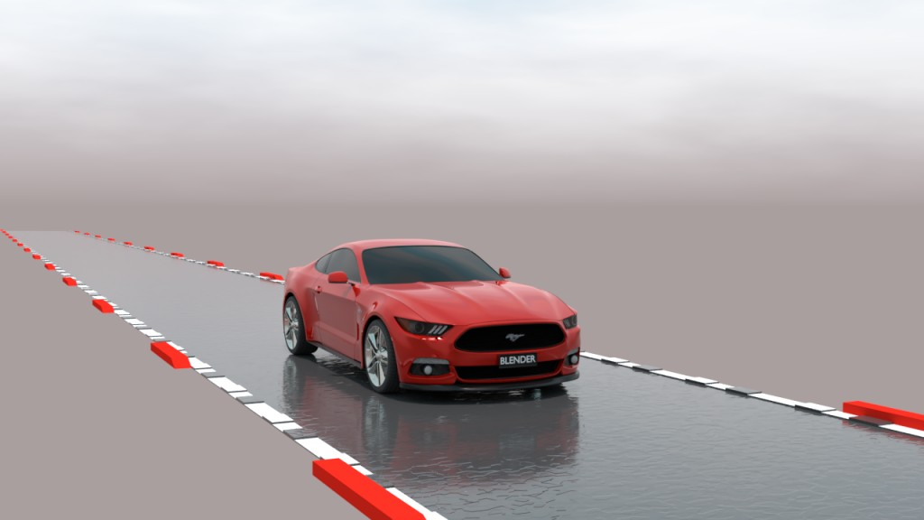 Ford Mustang GT preview image 1