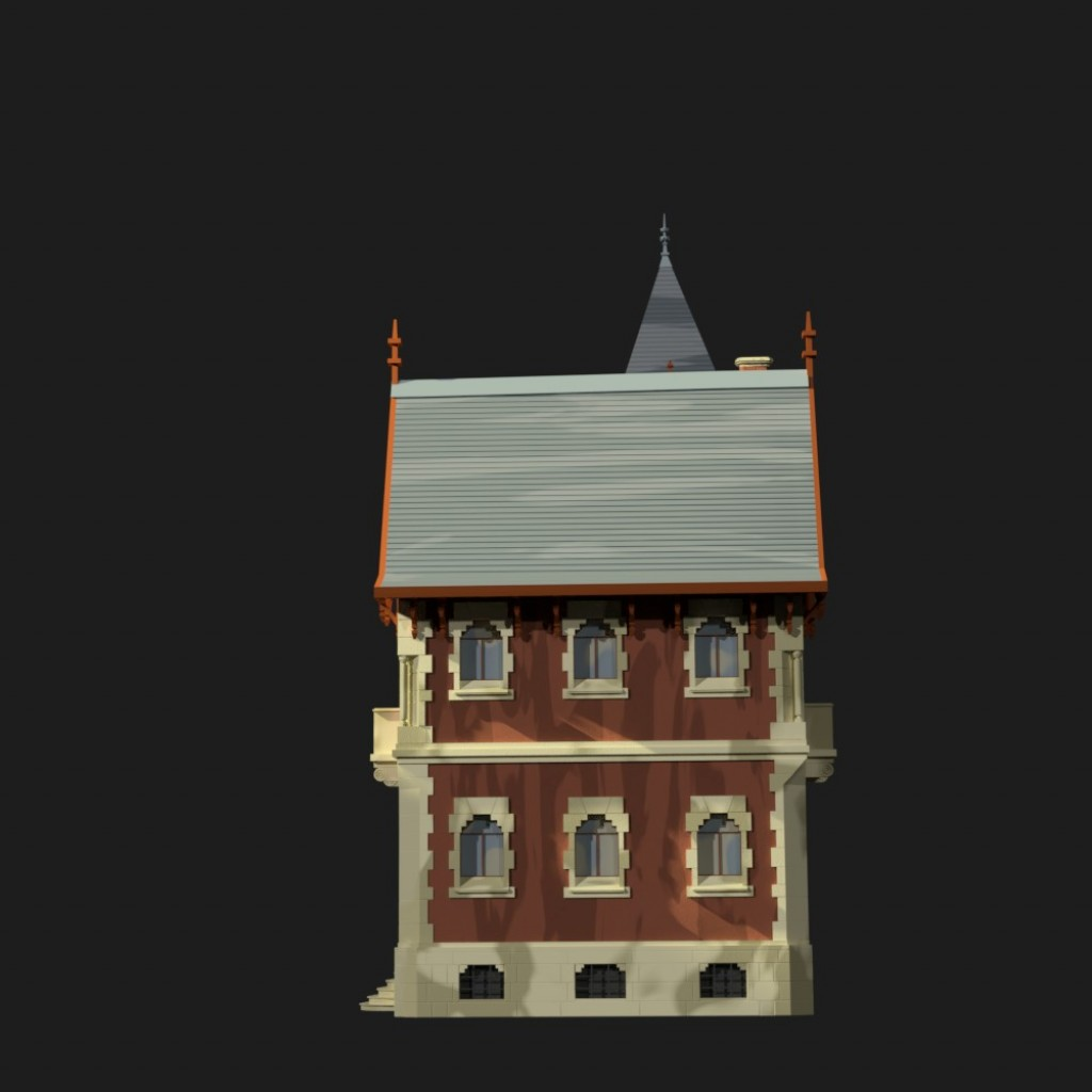 Victorian house preview image 3