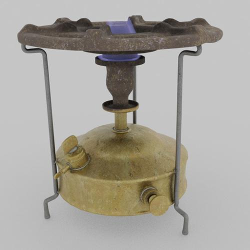 Kerosene stove preview image