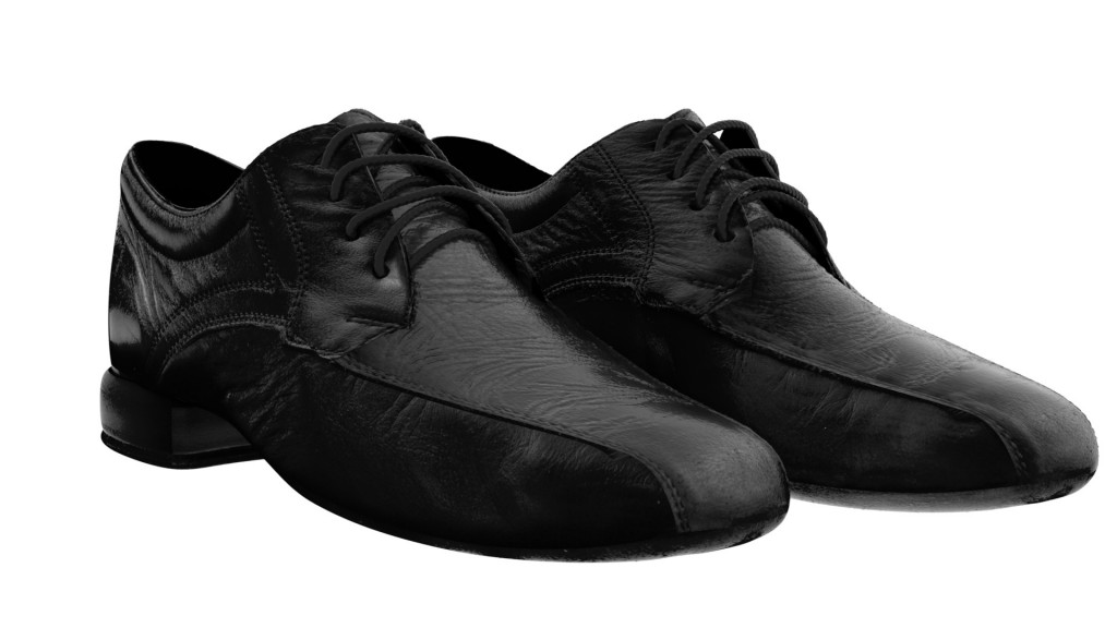 Male Dancing Shoes preview image 1