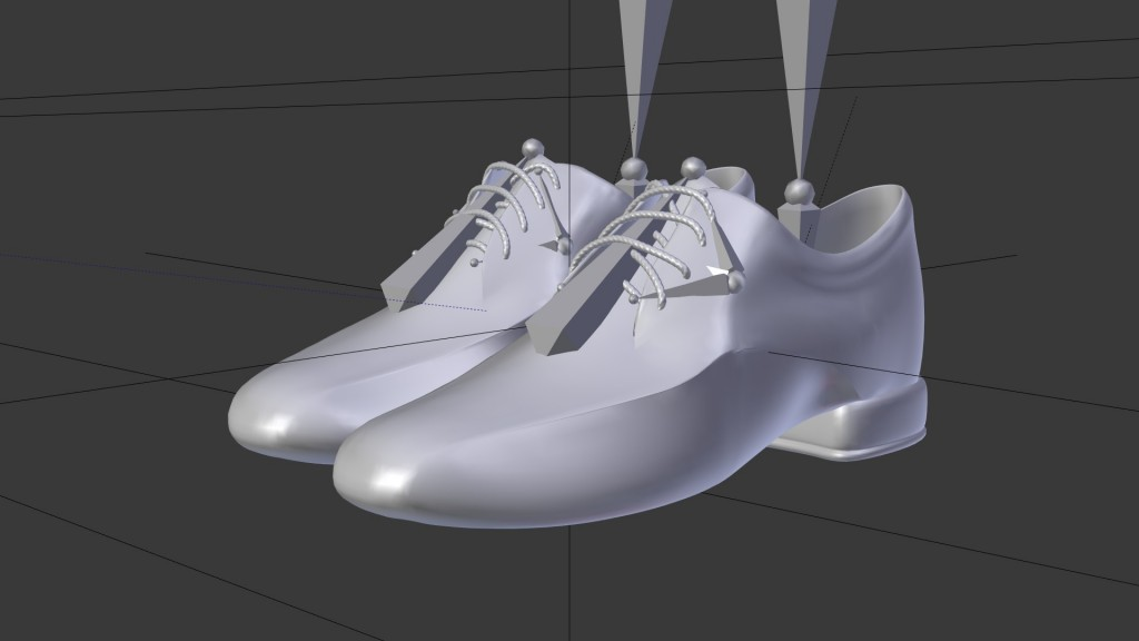 Male Dancing Shoes preview image 4