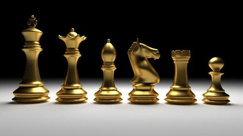 CHESS COINS preview image