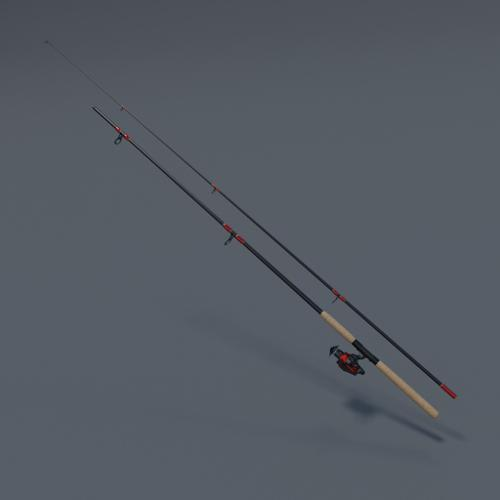Fishing Rod preview image