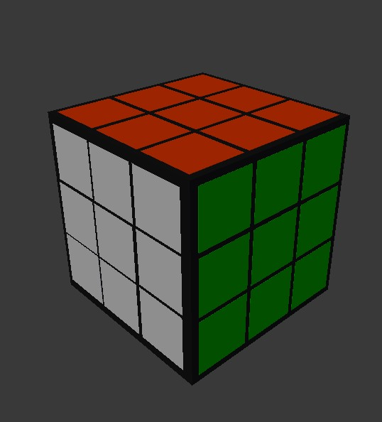 Rubix Cube preview image 4