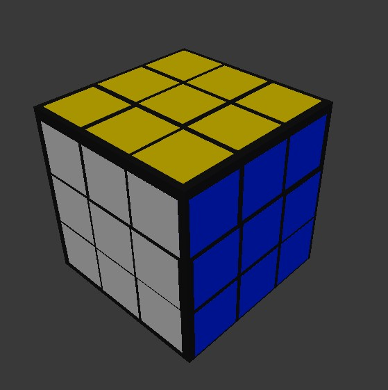 Rubix Cube preview image 3