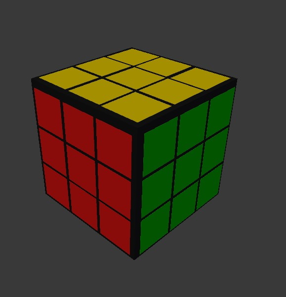 Rubix Cube preview image 2