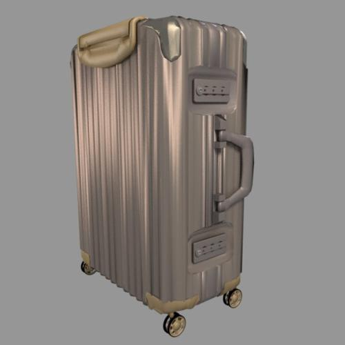 just another suit case preview image