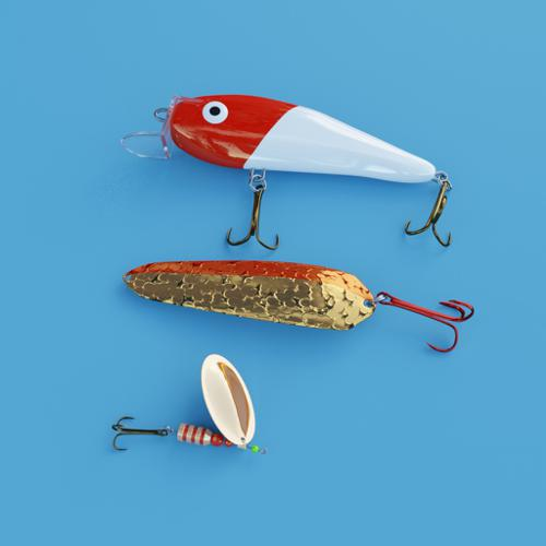 Fishing Lures preview image