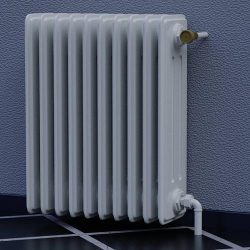 Radiator preview image