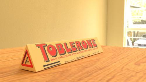 toblerone  preview image