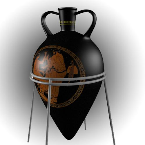 Greek Vase preview image