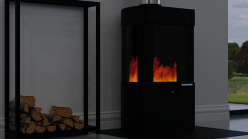 Woodburner preview image