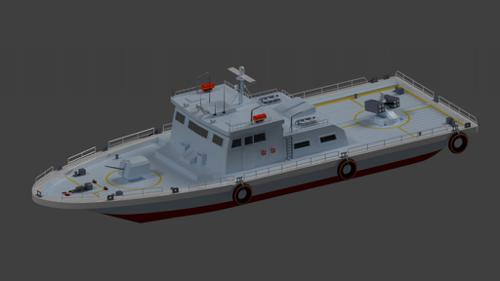 Boat preview image