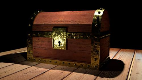 Treasure Chest preview image