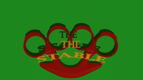 Logo (The Stable Wrestling Team) preview image