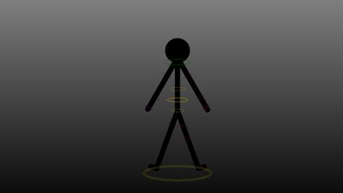 Stickman RIG 2 preview image