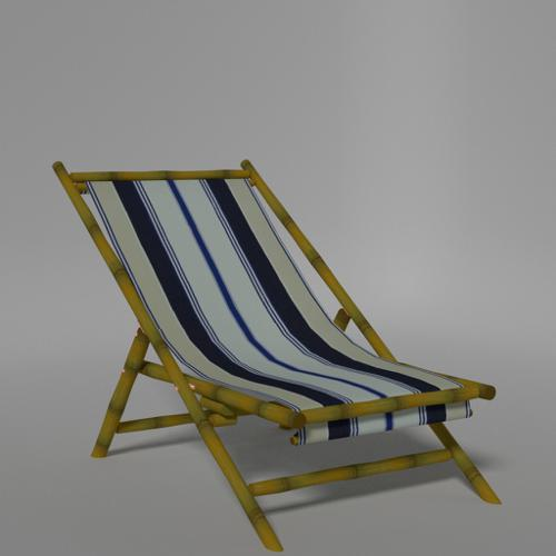 BEACH CHAIR preview image