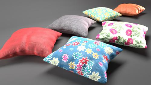 Pillow preview image
