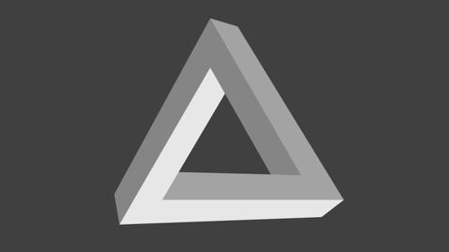 Penrose Triangle preview image