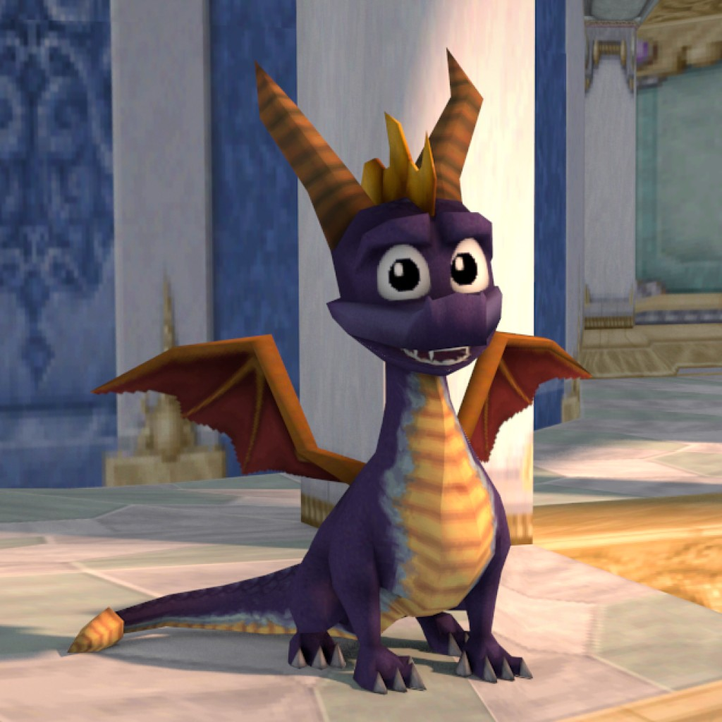 Reignited Spyro - Classic Edition preview image 1