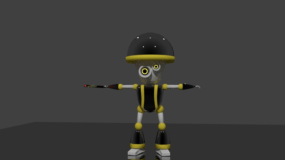 Sombing Robot preview image 1